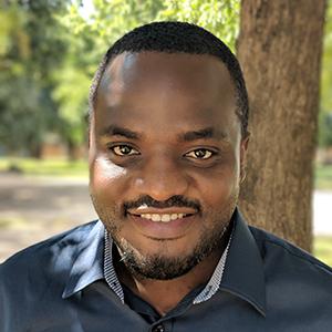 Adrian Nzamba